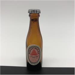 Miniatures - Bottles - Bass Red Triangle (B52-BR) - http://www.hilarypagetoys.com