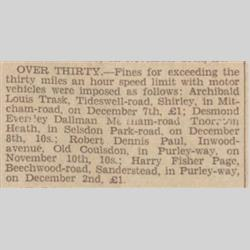 Press Cuttings - 1939 - http://www.hilarypagetoys.com