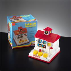 Kiddicraft Germany Products - 431-360300 Rechenhaus - http://www.hilarypagetoys.com