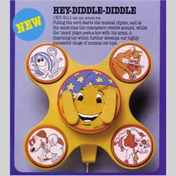 K01 911 Hey-Diddle-Diddle