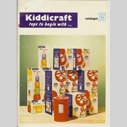 Kiddicraft Toys to Begin With...