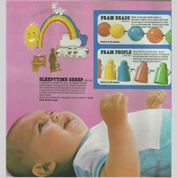Catalogues and Price Lists - United Kingdom - 1980 Kiddicraft Trade Catalogue - http://www.hilarypagetoys.com