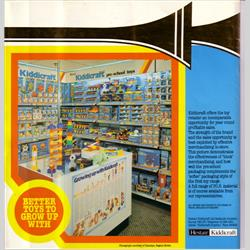 1982 Kiddicraft Catalogue