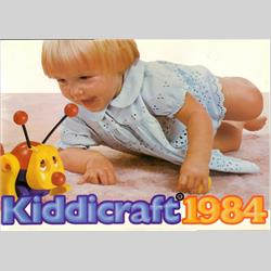 1984 Kiddicraft Catalogue