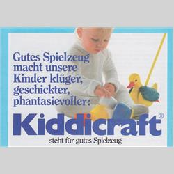 Catalogues and Price Lists - Germany - 198? Catalogue - http://www.hilarypagetoys.com