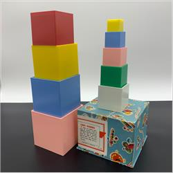 Kiddicraft France Products - K247 Cubes Gigognes Rigidex - http://www.hilarypagetoys.com
