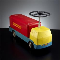 Kiddicraft France Products - K510 Camion - http://www.hilarypagetoys.com