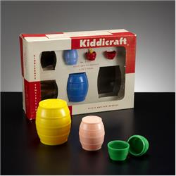 Kiddicraft USA Products - K285 Billie and his Barrels (6) - http://www.hilarypagetoys.com