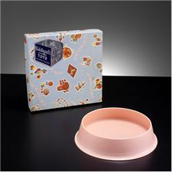 Kiddicraft USA Products - K355 Baby Plate - http://www.hilarypagetoys.com