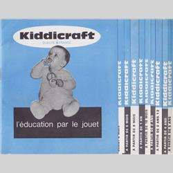 Catalogues and Price Lists - France - 1962 FR - Catalogue - http://www.hilarypagetoys.com